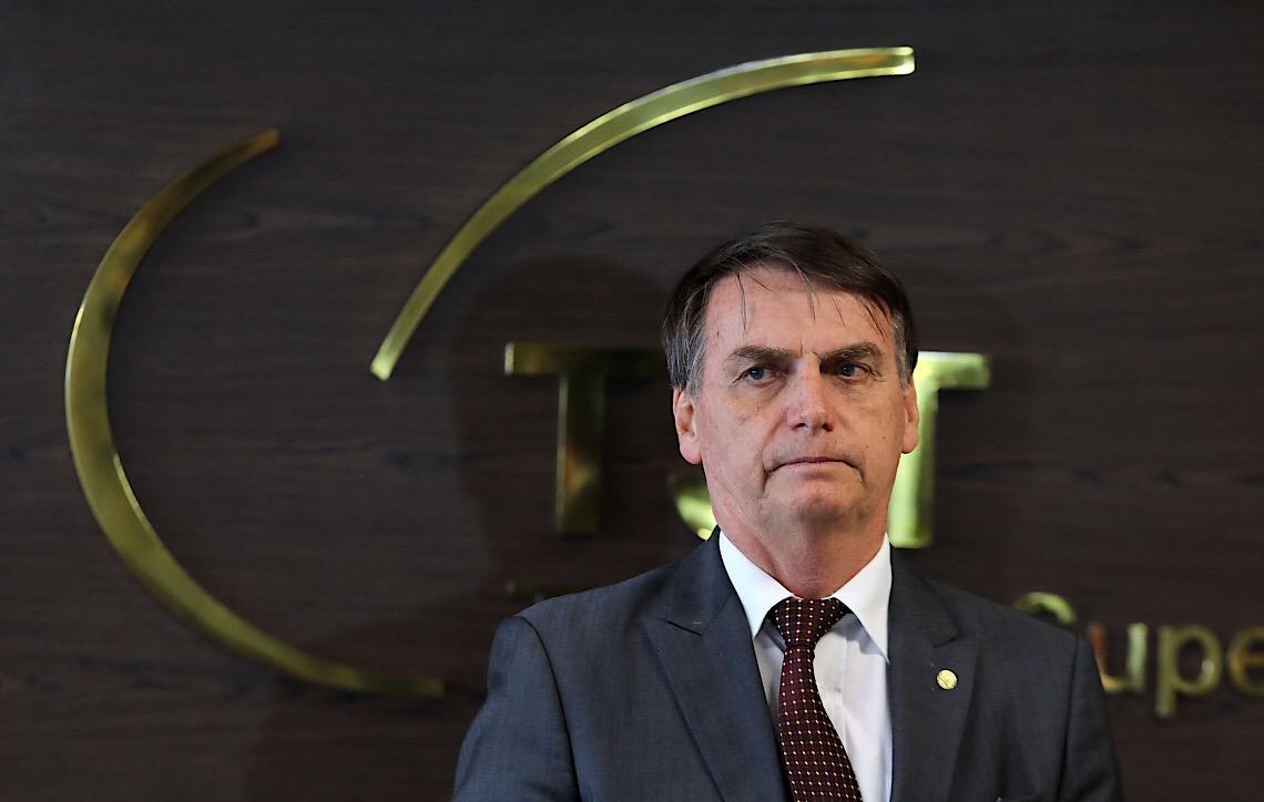 Governo Bolsonaro confirma amplas maiorias nas eleições algo diferentes da Câmara e Senado