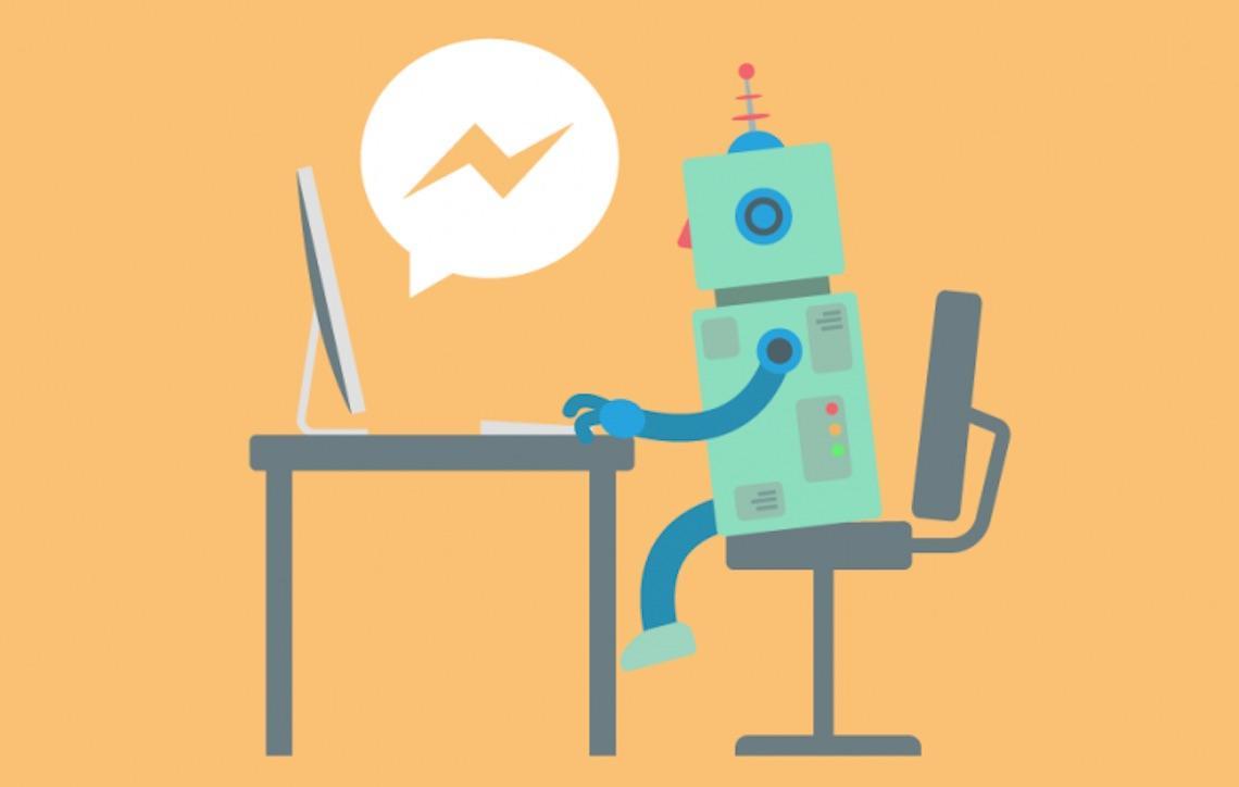 Marketing e Branding: como os chatbots podem fazer a diferença