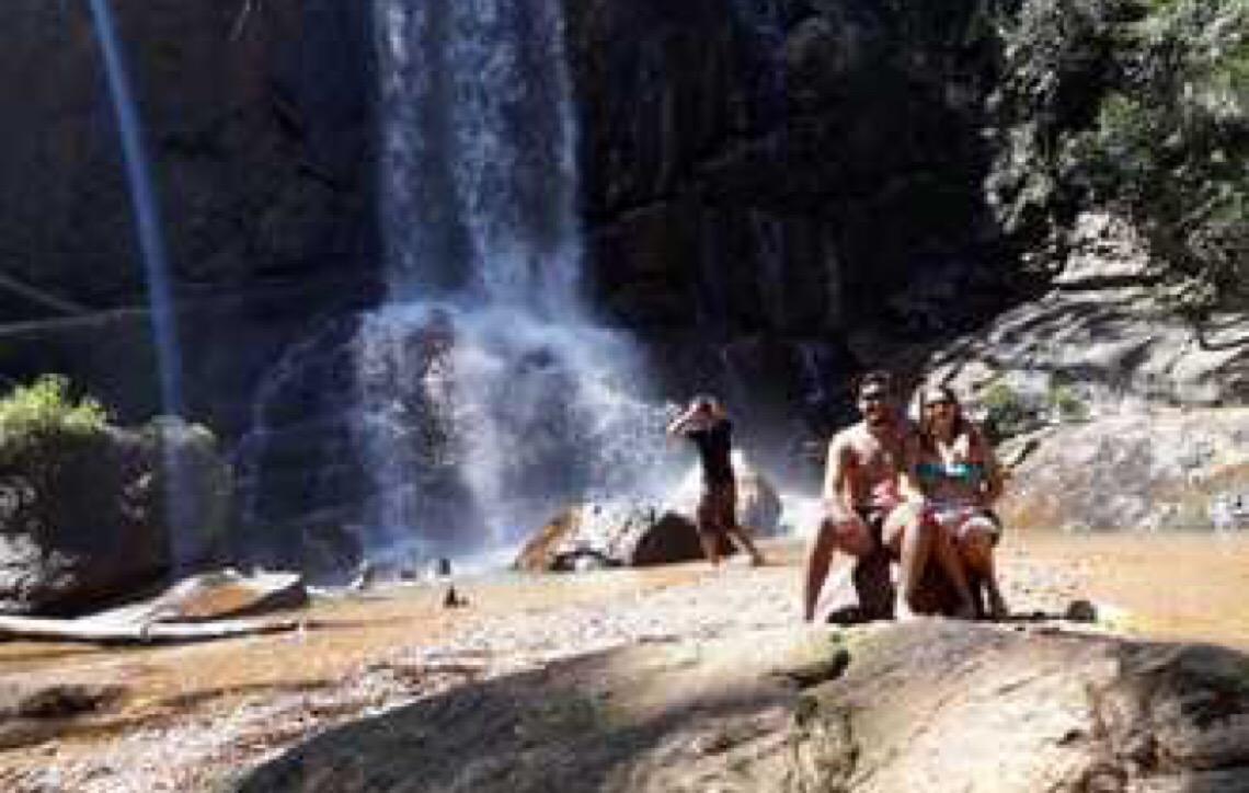 Conheça algumas cachoeiras próximas a Brasília para se refrescar no calor