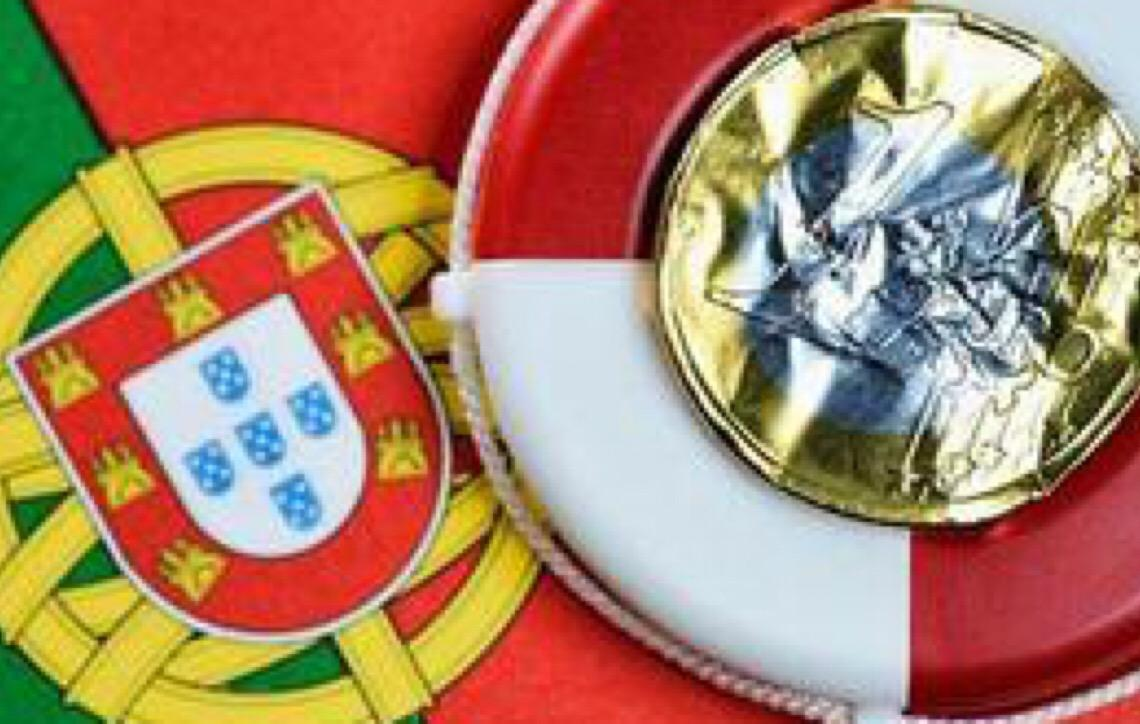 Dívida pública de Portugal aumenta para 244,9 mil milhões de euros em 2018