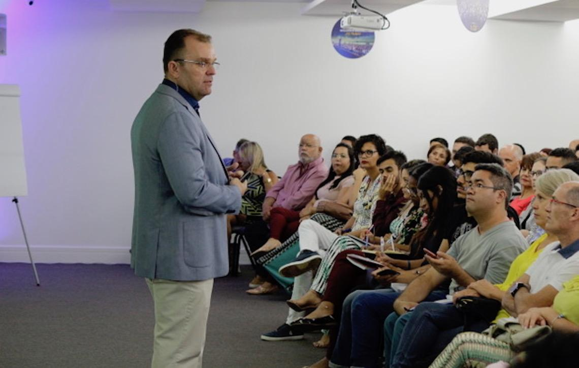 Brasília recebe em fevereiro palestras sobre inteligência emocional e financeira