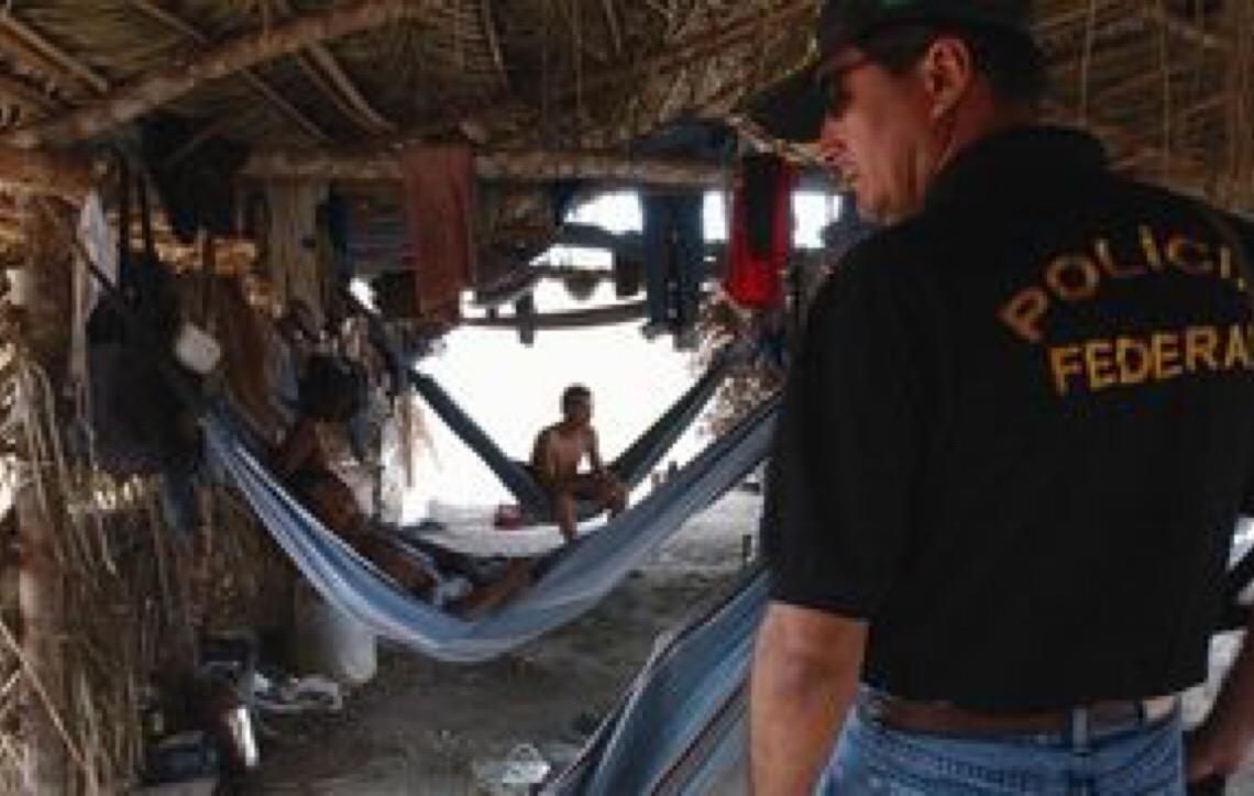 Trabalho escravo no Brasil tem relação com informalidade e desemprego