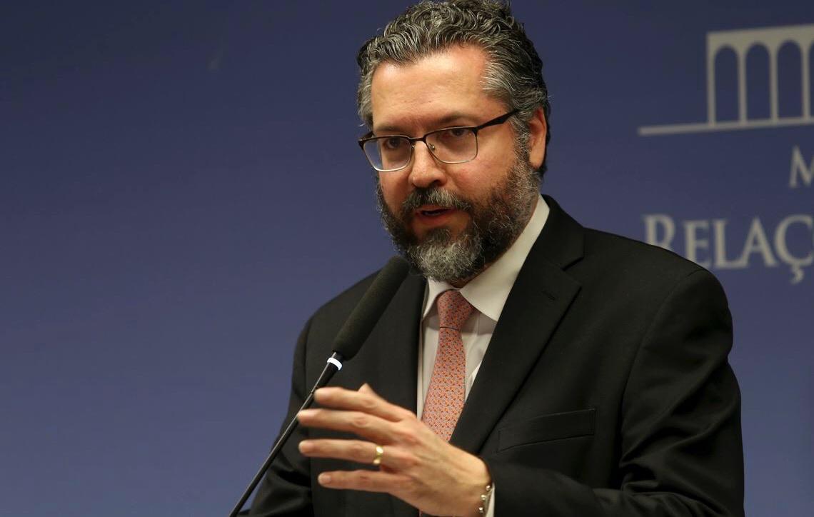 Crise na Venezuela fez parte de reuniões de chanceler nos EUA e Canadá