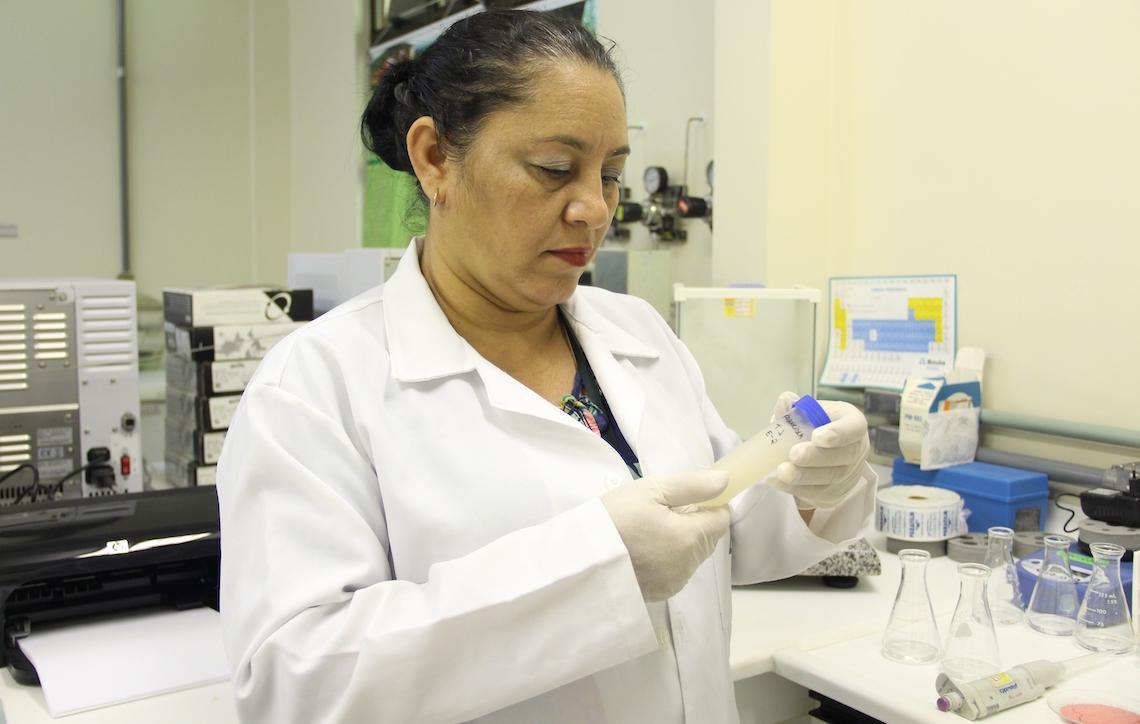 Pesquisadora do Inpa estuda bebidas de frutos amazônicos no controle de doenças crônicas não transmissíveis