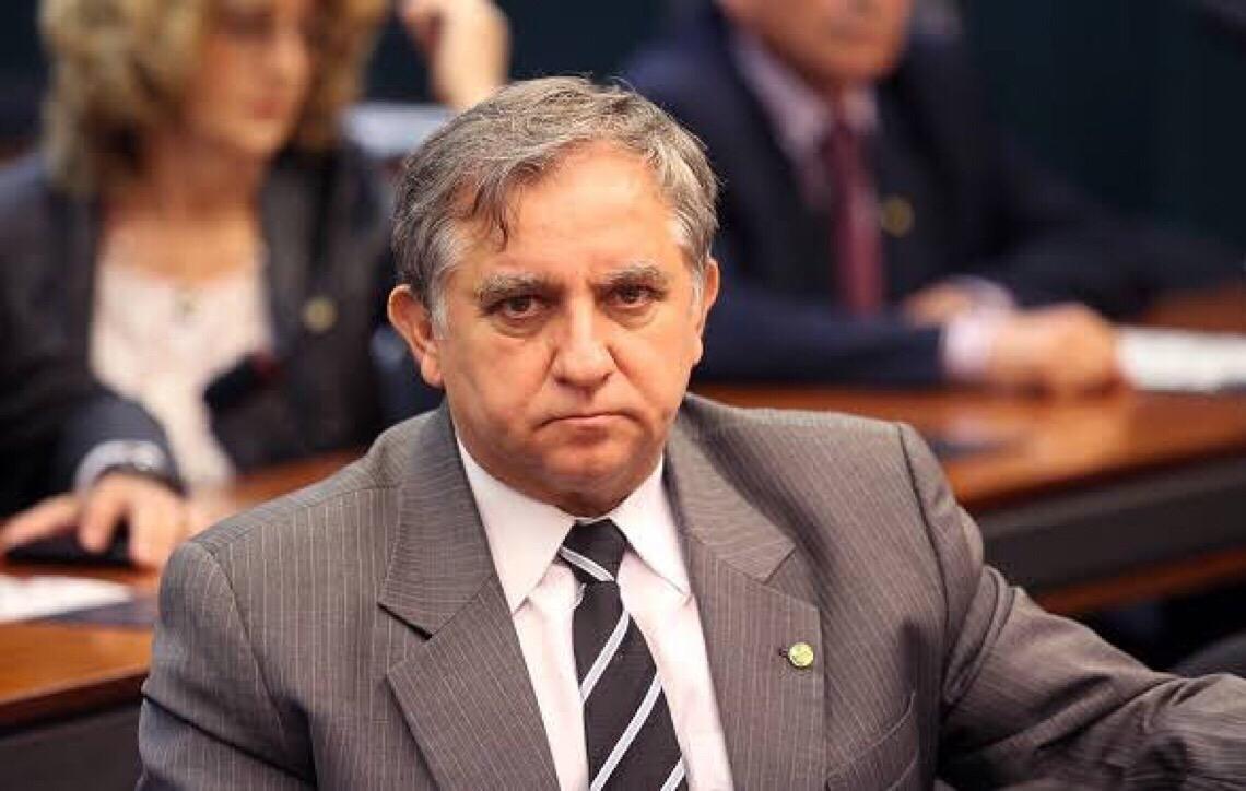 Bancada do Brasília assina CPI do Poder Judiciário