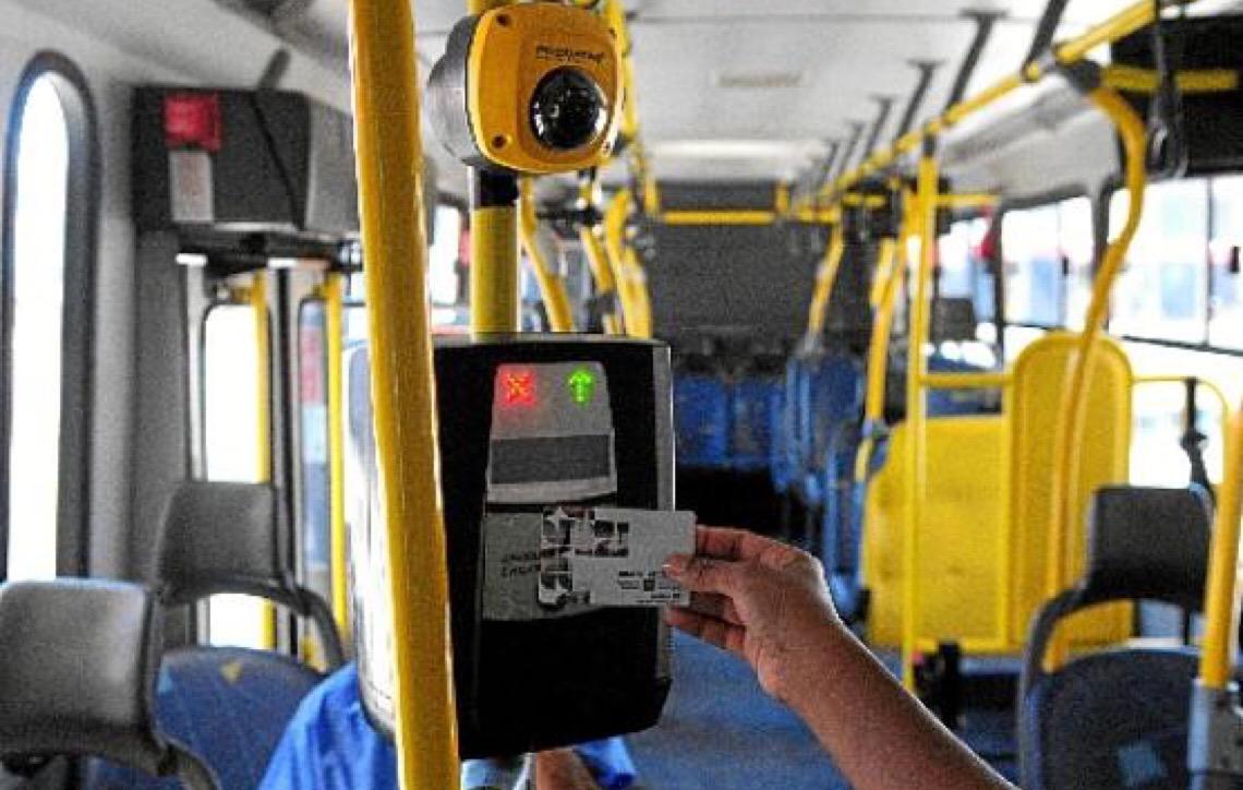 Proposta do governo de Brasília limita Passe Livre à rede pública