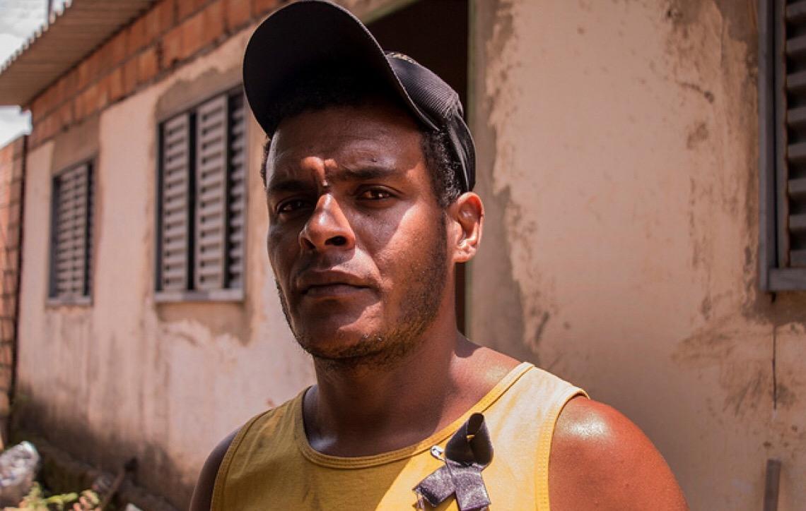 """""""O problema vai ser quando vier o silêncio"""", afirma atingido de Brumadinho"""