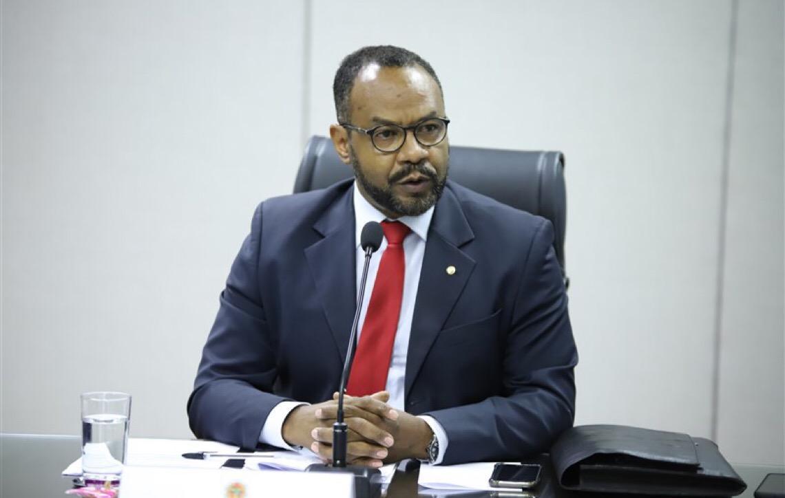 Promotor Libânio Rodrigues é nomeado ouvidor do MP do DF para o biênio 2019-2020