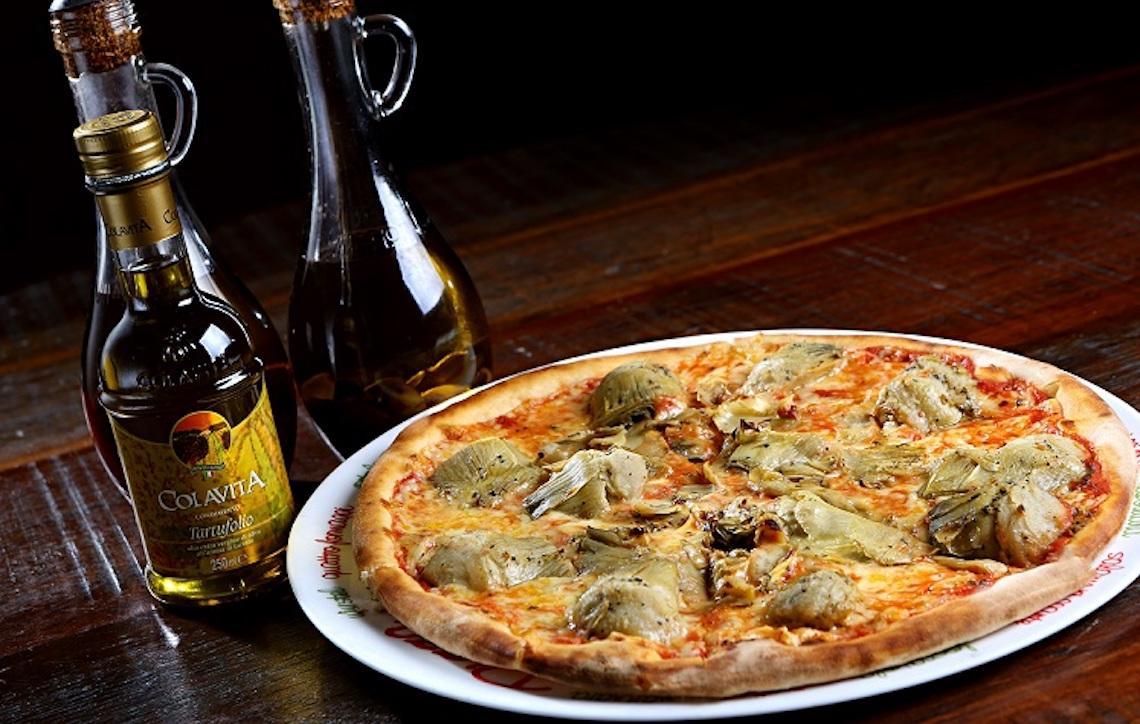 Conheça os sabores de pizza ideais para o Verão