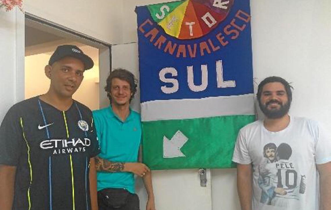 Coletivo de voluntários promove ações para incentivar integração social