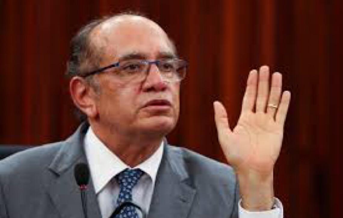 Sindifisco condena vazamento de dados sigilosos do ministro Gilmar Mendes