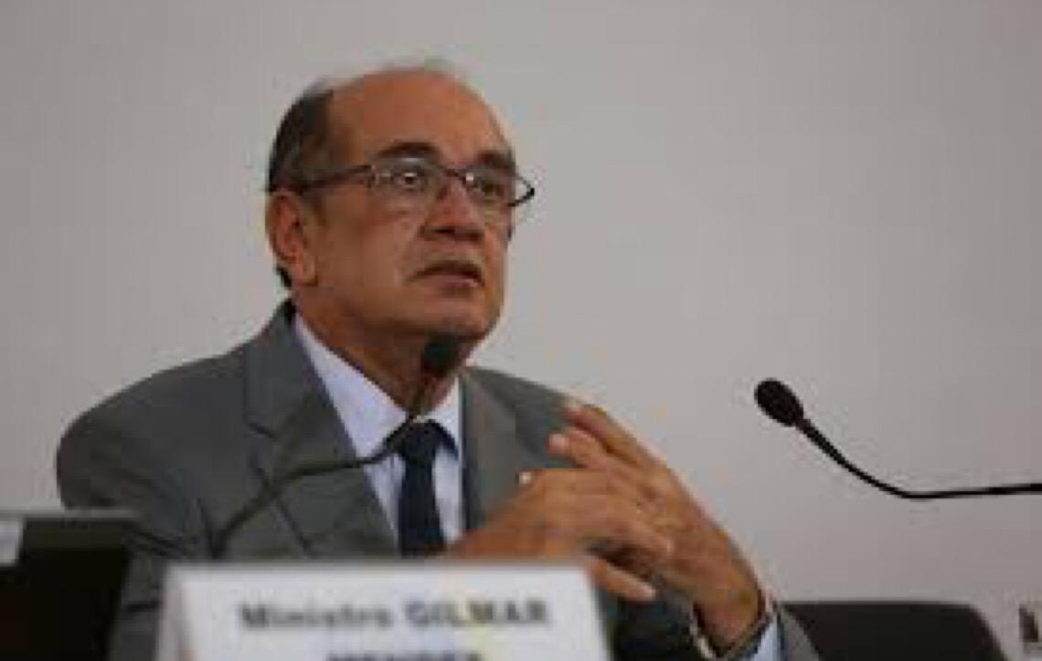 'Receita não pode ser convertida numa Gestapo', afirma Gilmar Mendes