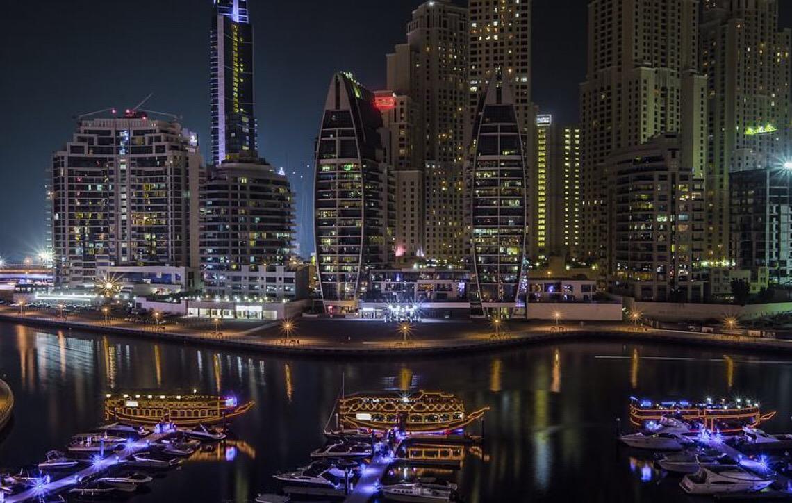 Uma vida de restrições: a fuga de uma princesa de Dubai