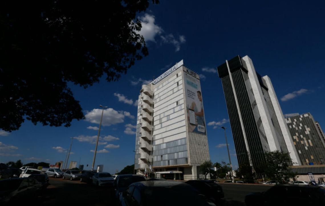 Projeto de lei visa retirar do Banco de Brasília a folha salarial da Câmara Legislativa