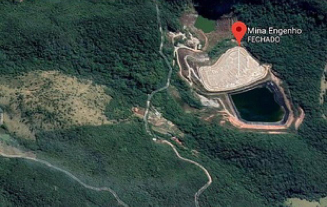 Abandonada, barragem com maior risco de vazamento em Minas Gerais espera solução há 7 anos