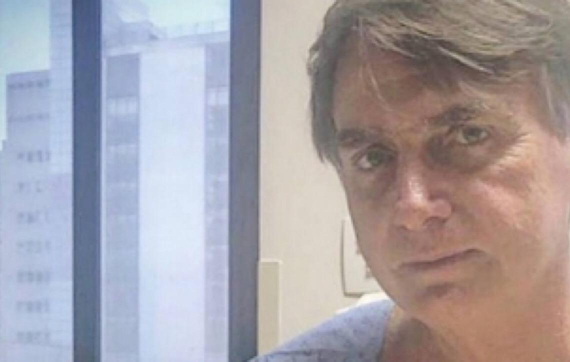 Presidente Jair Bolsonaro tem melhora clínica progressiva e recebe alta de semi-intensiva, diz boletim Médico