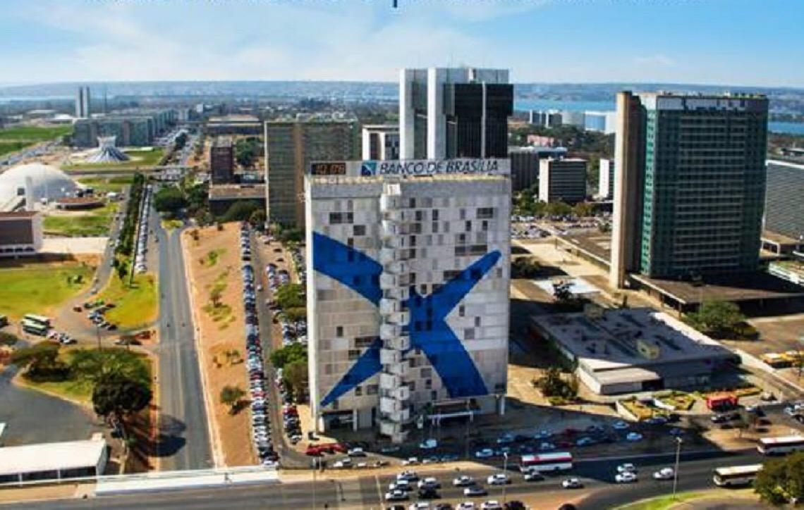 Justiça converte prisão de ex-conselheiro do Banco de Brasília em domiciliar