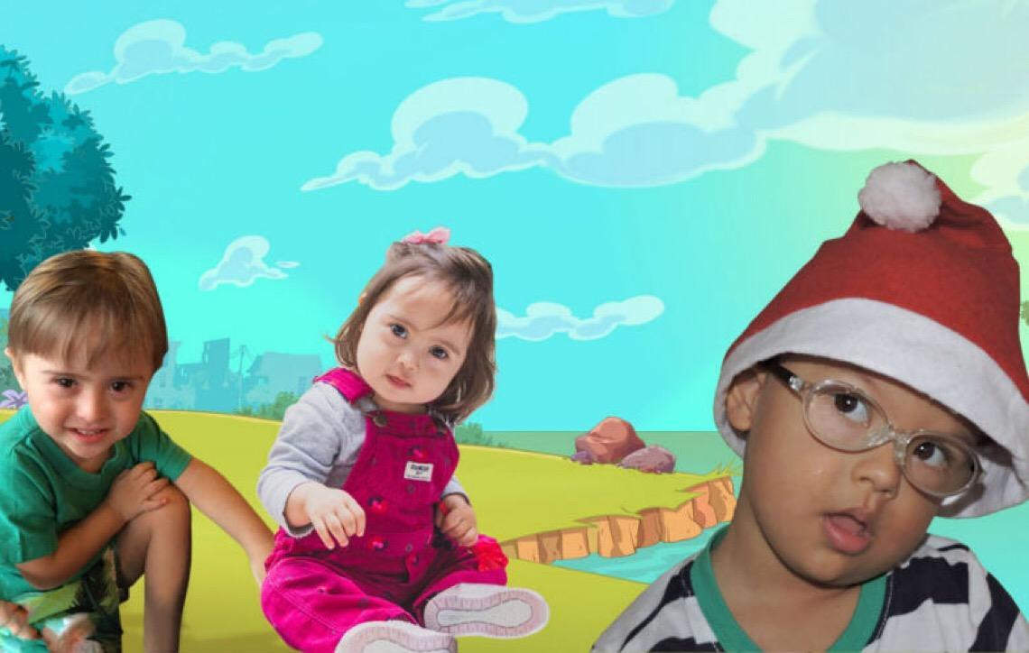 Aplicativo desenvolvido na USP ajuda a treinar fala de crianças com Down