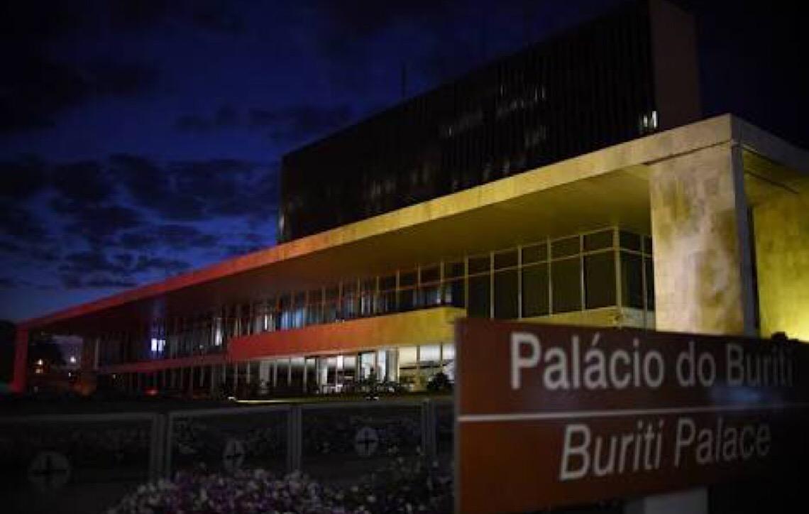 Polícia Militar em Brasília ameaça parar