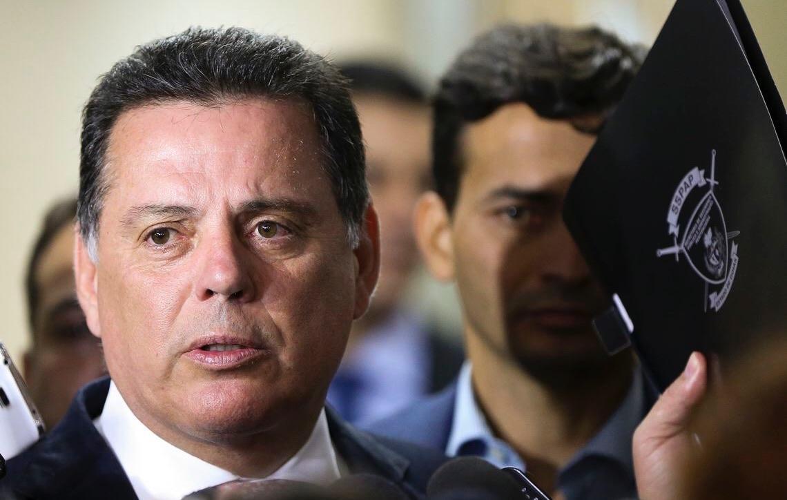 Ministério Público de Goiás propõe ação contra Marconi Pirillo por suposto incentivo fiscal irregular a empresas