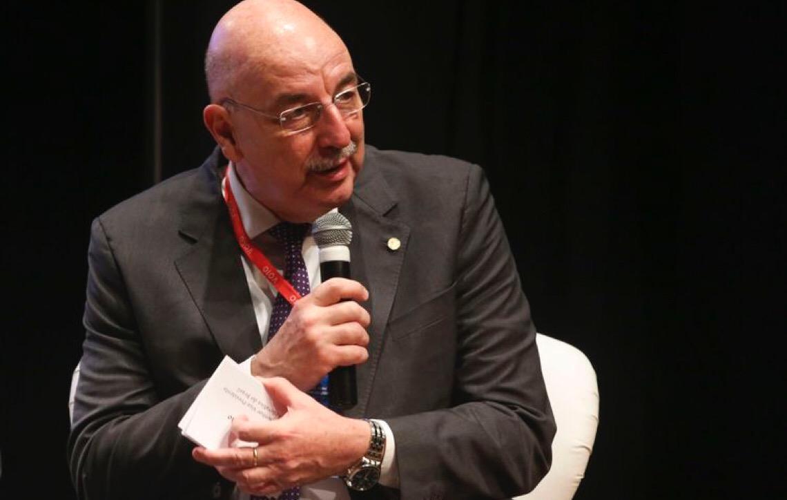 Mudança na Lei Rouanet será submetida a Jair Bolsonaro, diz ministro Osmar Terra