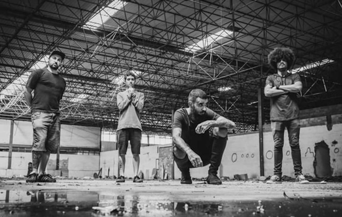 Muito rock'n'roll agita happy hour no Espaço 365