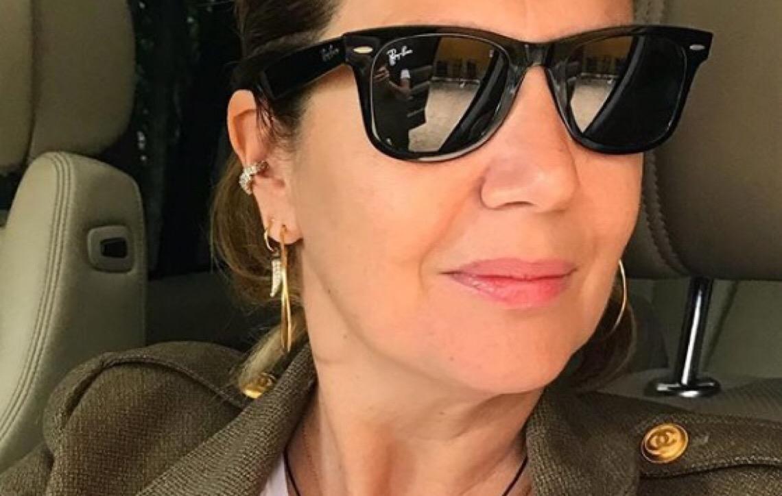 Donata Meirelles pede demissão da Vogue