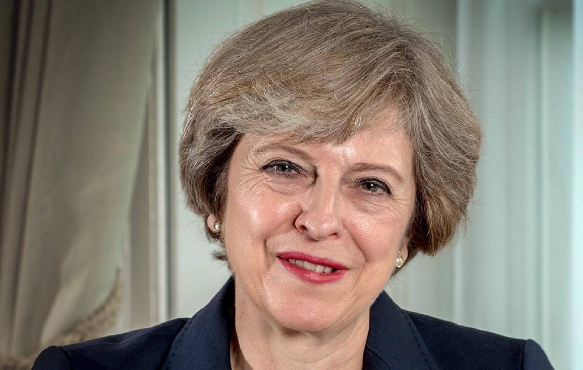 Teresa May volta a pedir apoio ao seu plano de Brexit no Parlamento