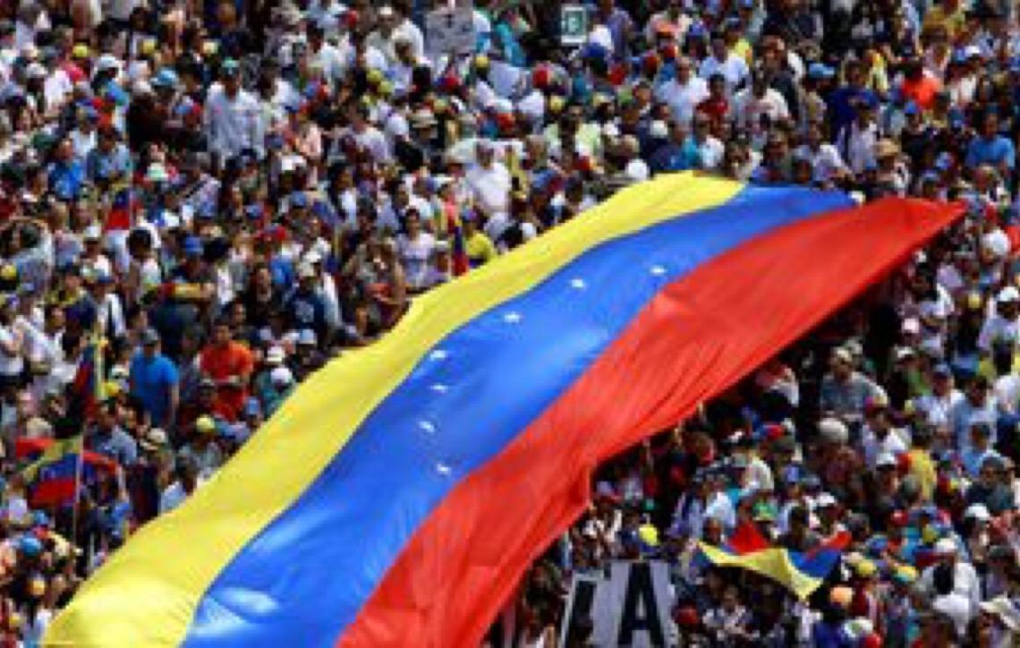 China e Cuba enviam medicamentos e peças de reposição para Venezuela