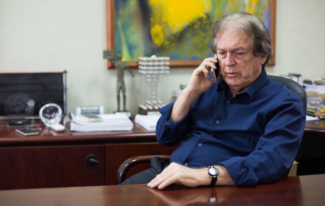 Presidente do PSL usou R$ 250 mil do fundo eleitoral para contratar empresa de filho