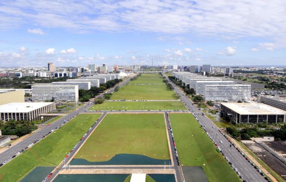 MP em Brasília recomenda proibição de torcidas organizadas nos estádios