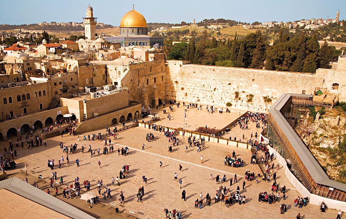 Israel: viagem a um dos destinos mais polémicos e religiosos do planeta