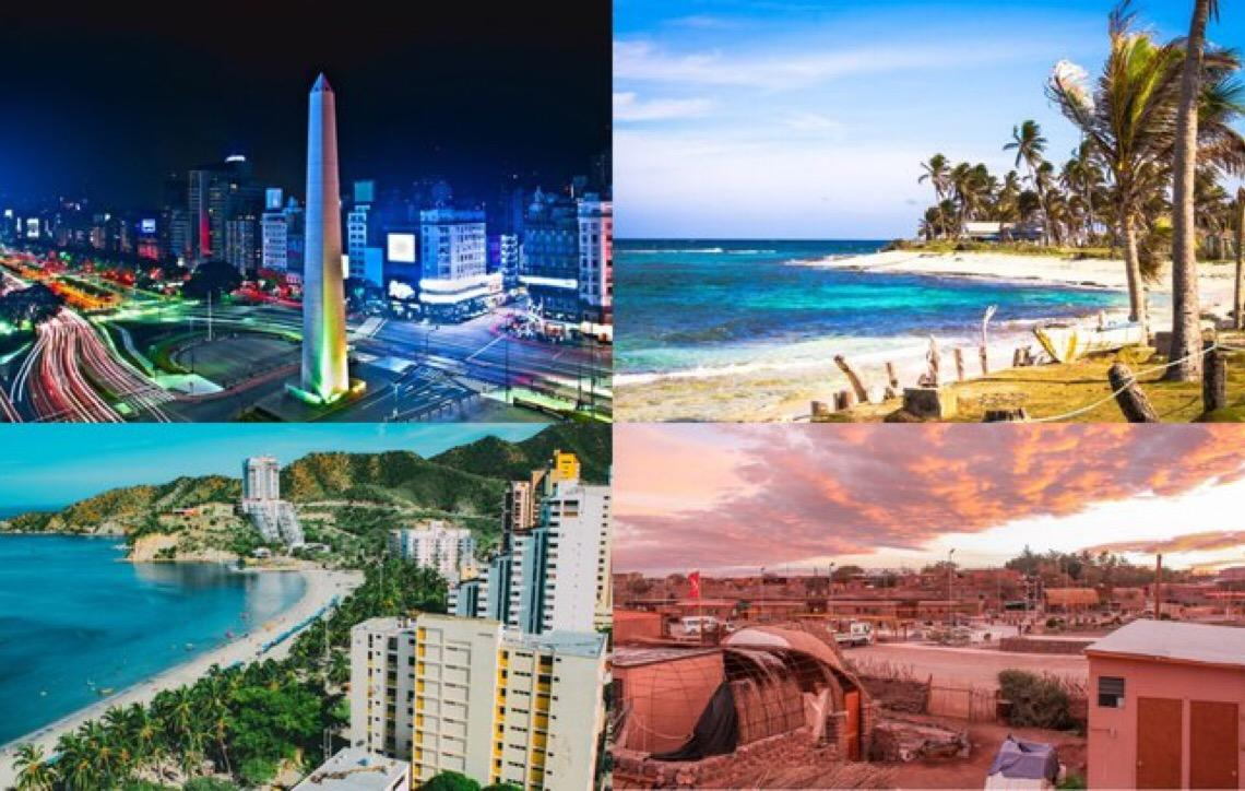 Onde passar o carnaval 2019 fora do Brasil sem precisar gastar uma fortuna