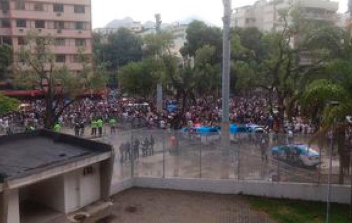 Vasco da Gama vence a Taça Guanabara e torcedores deixam Maracanã com tranquilidade