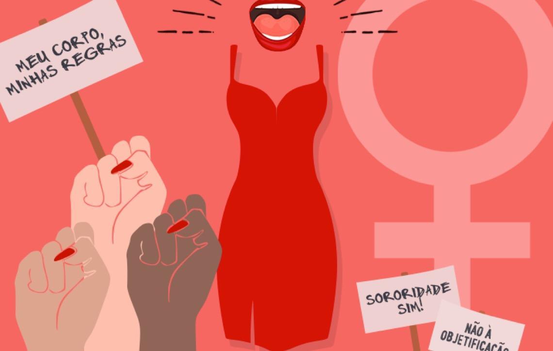 Dresscode no Trabalho: Mulheres e o direito de ser sexy