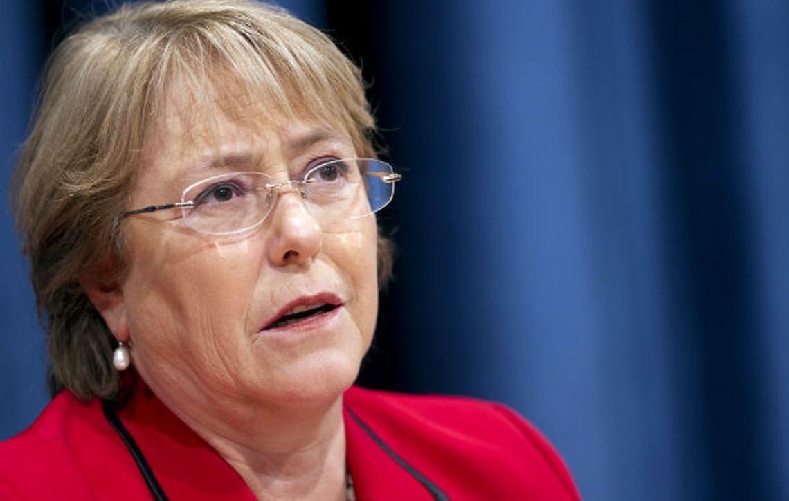 Chefe de Direitos Humanos da Organização das Nações Unidas pede proteção a civis na Síria