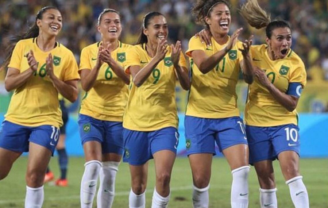 FIFA dará mais destaque ao futebol feminino