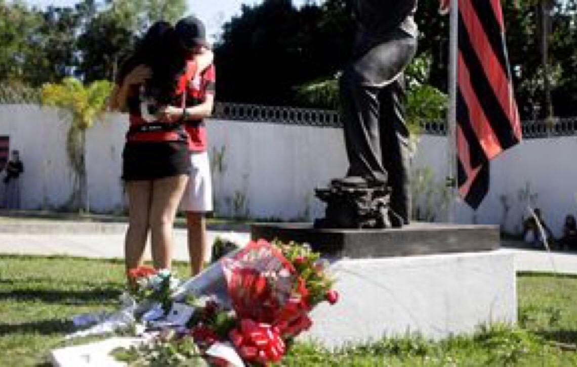 Justiça do Rio de Janeiro dá 5 dias ao Flamengo para evitar interdição e bloqueio