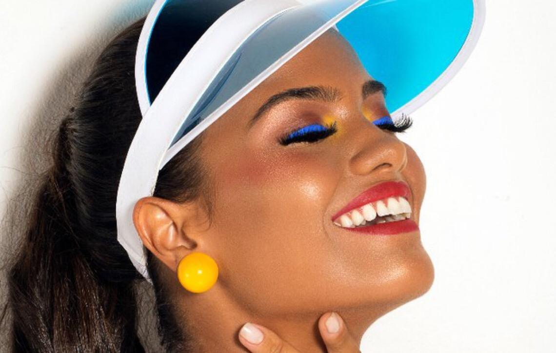 7 tutoriais de maquiagem para o carnaval que vão te inspirar para curtir a folia