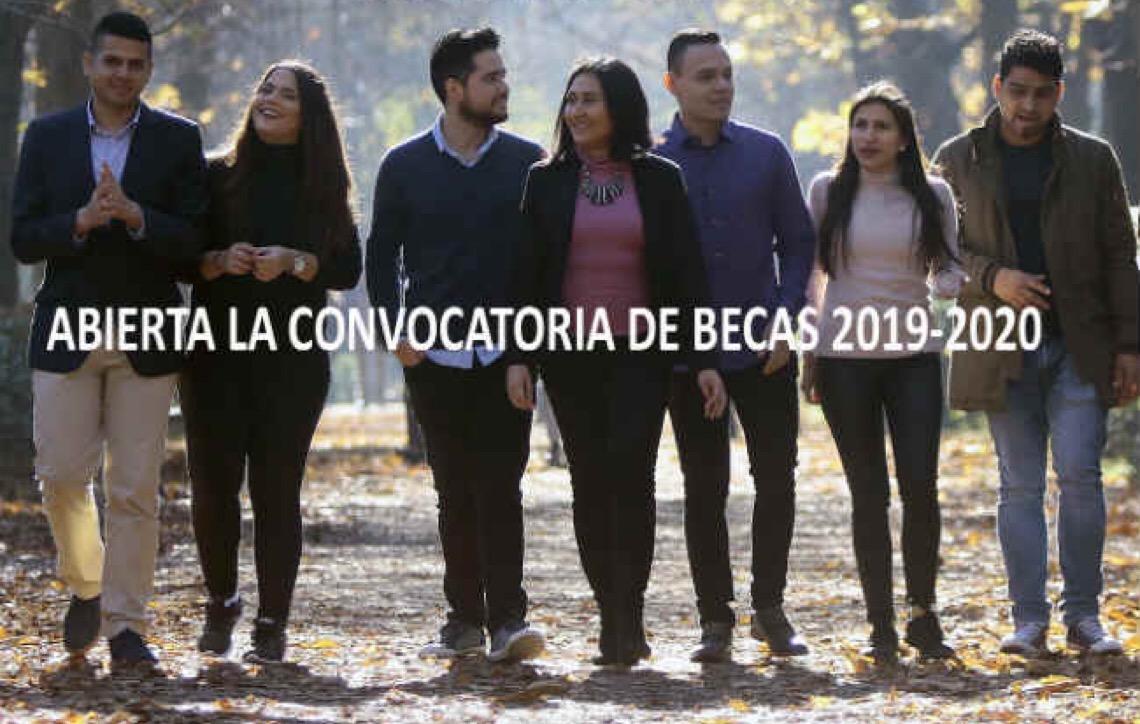 Fundación Carolina oferece bolsas para pós-graduação na Espanha