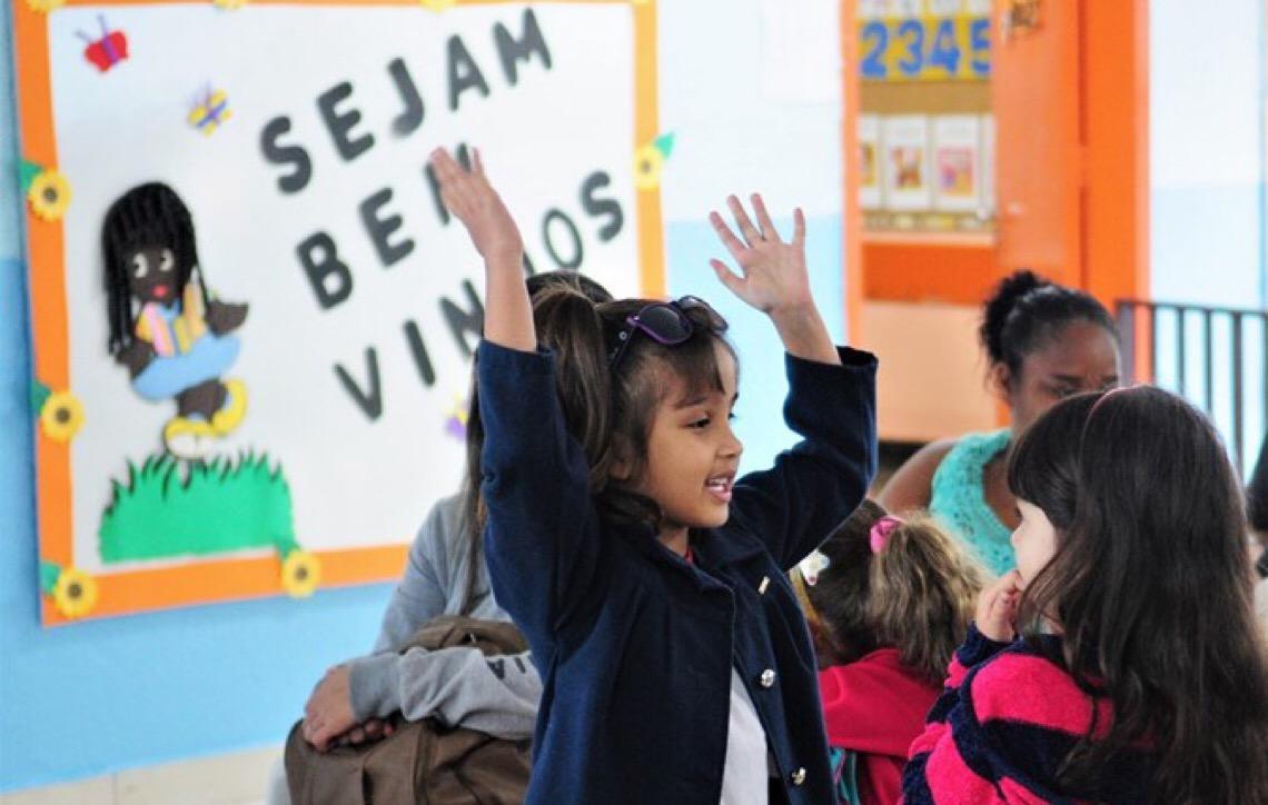 Escolas interditadas em Brasília seguem sem reformas