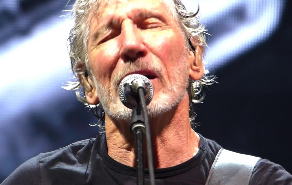 Roger Waters declara apoio a Maduro e divide opinião dos fãs