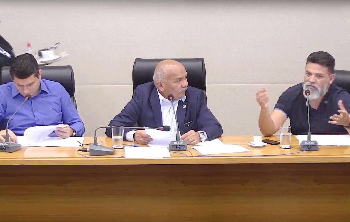 Comissão de Defesa do Consumidor discute pauta de fiscalizações em Brasília