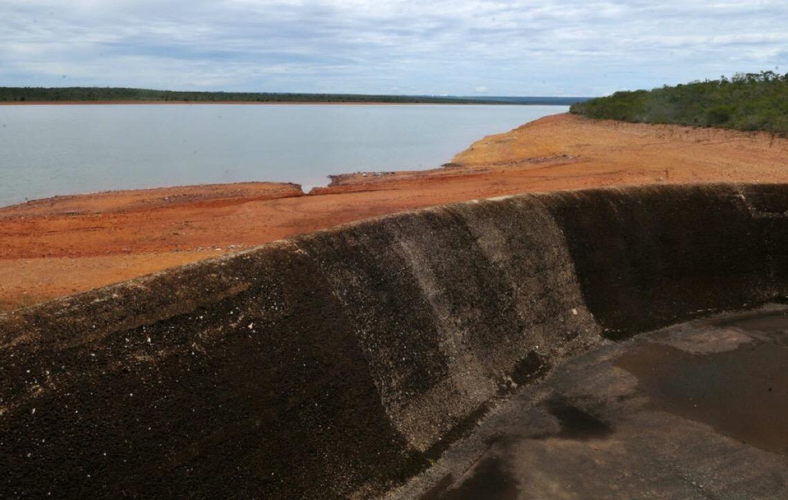 Conta de água vai subir 2,99% a partir de abril em Brasília