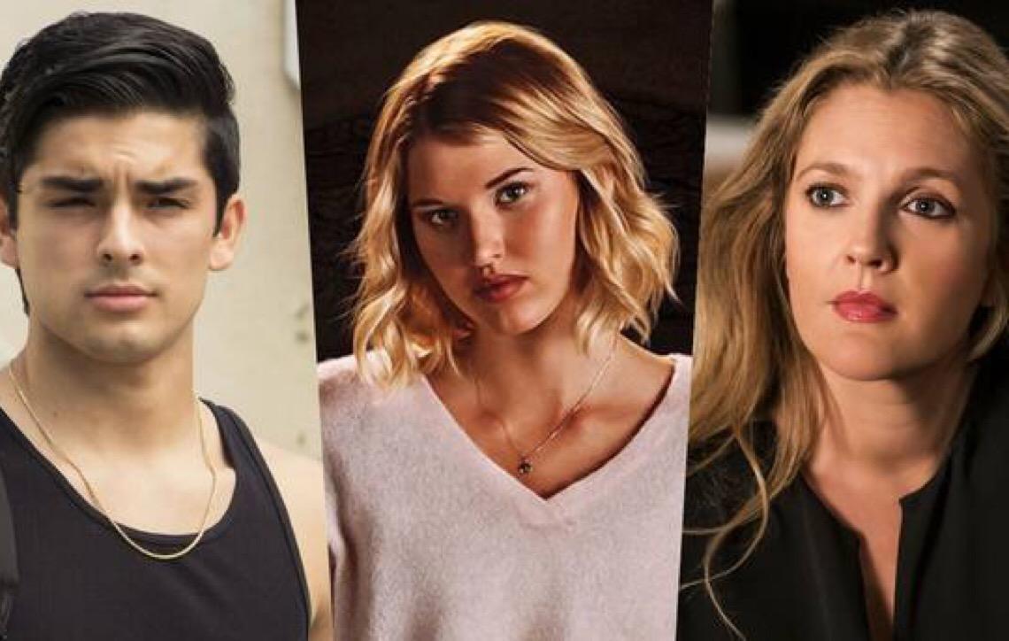 Netflix anuncia o lançamento de 14 séries em março