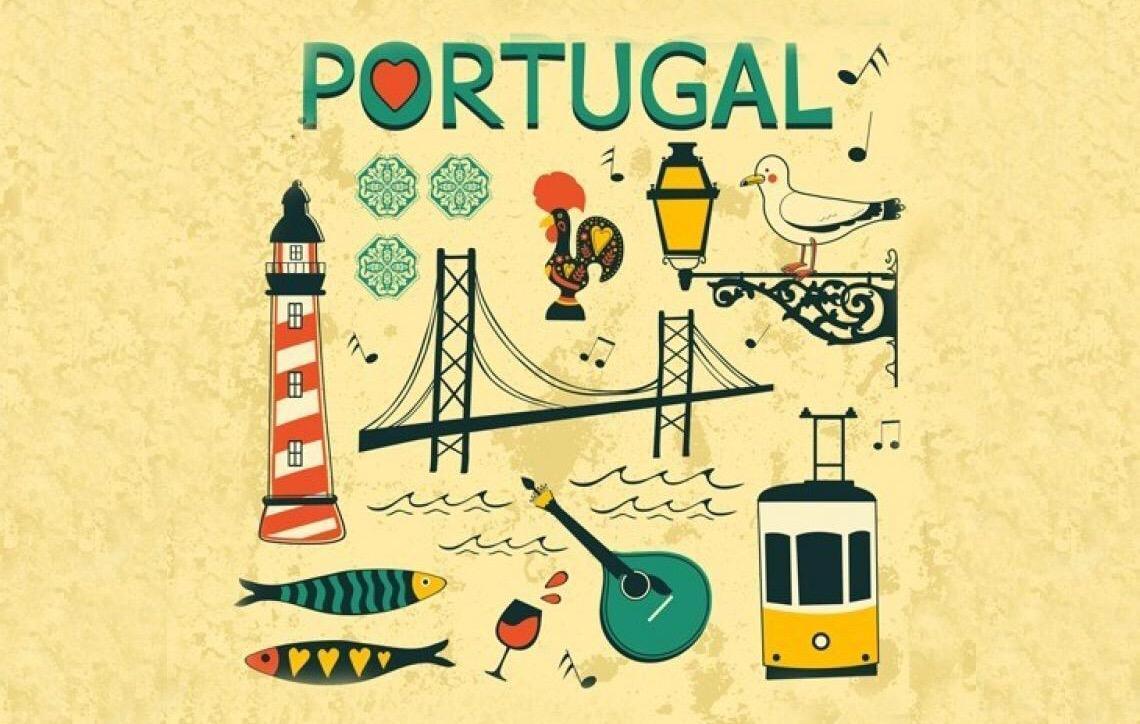 Curiosidades sobre nosso querido Portugal