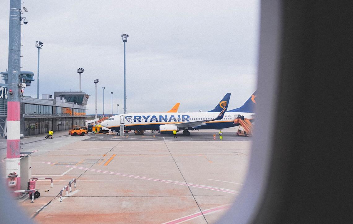 Voos baratos de Portugal para o Mundo: Ryanair lança 15 novas rotas