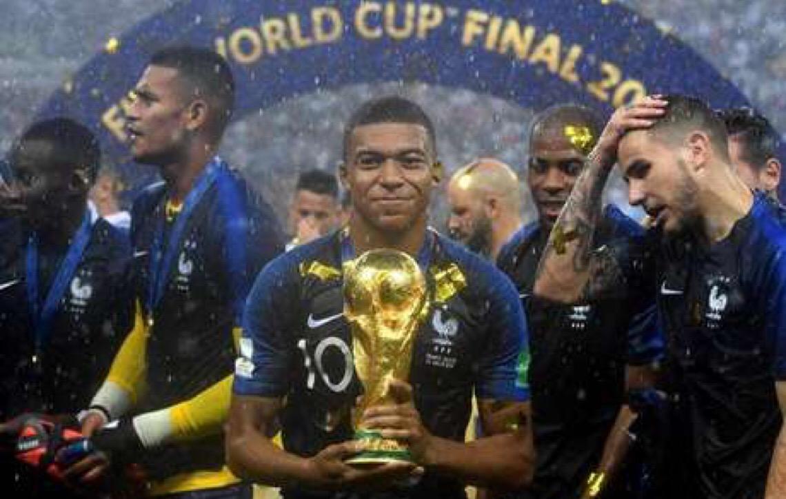 Eliminatórias da Copa do Mundo de 2022 de futebol vão começar pela Ásia