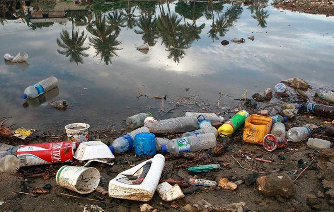 Estudo mostra que o Brasil é o 4º país que mais produz lixo no mundo, diz WWF