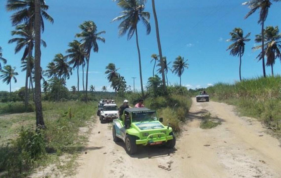 Paraíba: escolha seu roteiro pelo perfil de cada lugar